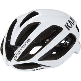 Kask Protone Casque, white
